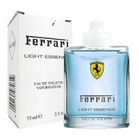 【Ferrari】Light Essence 法拉利 氫元素 75ML TESTER