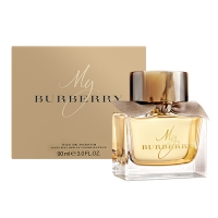 【BURBERRY】MY BURBERRY 女性淡香精 90ml