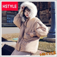 【HSTYLE】羽絨衣