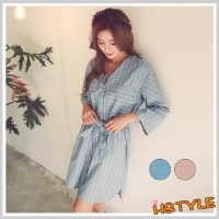 【HSTYLE】連身裙