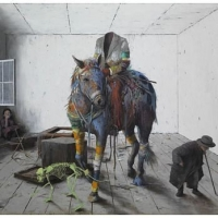 UNKLE 奇異回歸:啟程 CD UNKLE The Road: Part 1  (購潮8)
