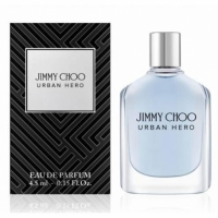 JIMMY CHOO URBAN HERO 男性淡香精 4.5ml 小香水
