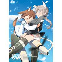 強襲魔女STRIKE WITCHES DVD VOL-6(完)