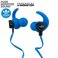adidas Originals by Monster In-Ear Headphone 入耳式耳機