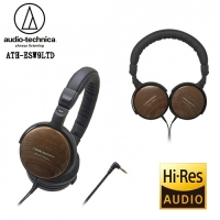 鐵三角 audio-technica ATH-ESW9LTD 限量版《展示出清》