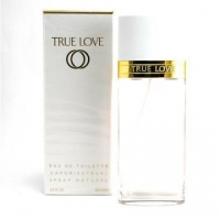 Elizabeth Arden True Love 雅頓 真愛 女性淡香水 50ML