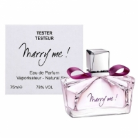 LANVIN Marry me 浪凡 女性淡香精 TESTER 75ML