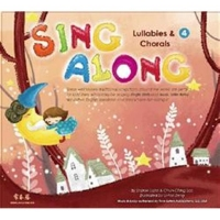 Sing Along(4):Lullabies & Chorals(1CD)