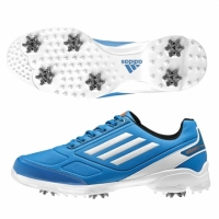 【adidas】愛迪達adiZero TR Golf Shoes高爾夫球鞋Q46996-14