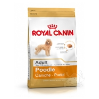 *寵物CEO*【Royal Canin法國皇家】PRP30貴賓成犬飼料-1.5kg