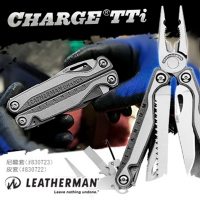 Leatherman CHARGE TTi工具鉗【AH13028-1】
