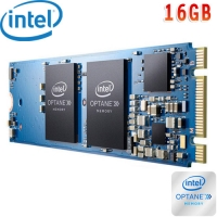 Intel Optane Memory 16GB 硬碟加速器