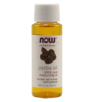 【彤彤小舖】Now Foods Solutions, Jojoba Oil 荷荷巴油 30ml