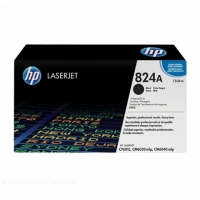 【HP】824A 原廠黑色感光鼓 CB384A 適用 HP Color LaserJet CP6015(23,000張)