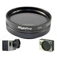 GOPRO HERO3 HERO3+ 37mm CPL鏡 【BGPA85】