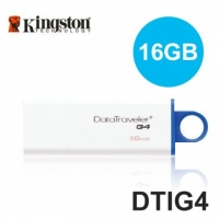 Kingston 金士頓 DTIG4 16G USB3.0 隨身碟