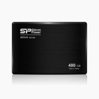 【Silicon Power】Slim S60 480GB SATA3 SSD固態硬碟-NOVA成功