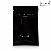 CHANEL 香奈兒 完美比例濃密睫毛膏 #10黑釉 1ml Le Volume De Chanel Mascara - WBK SHOP