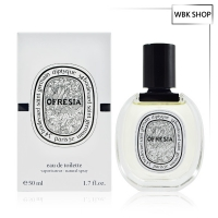 Diptyque 小蒼蘭淡香水 50ml Eau Ofresia EDT ^~來自巴黎的
