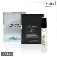 Tom Ford 香水 私人調香系列 Private Blend 針管小香 1.5ml 多