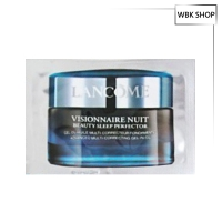 Lancome 蘭蔻 超抗痕微整精華 1ml Visionnaire Nuit Beauty sleep Perfector - WBK SHOP