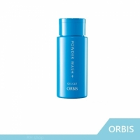 日本 ORBIS 雙重酵素潔顏粉 POWDER WASH + 50G【RH shop】日本代購