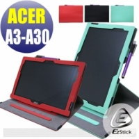 【Ezstick】Acer Iconia Tab 10 A3-A30 旋轉款皮套