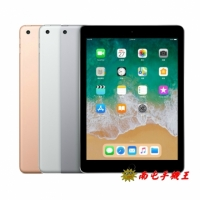 ←南屯手機王→ APPLE iPad (2018 A1954) 32G Wi-Fi + Cellular版【宅配免運費】