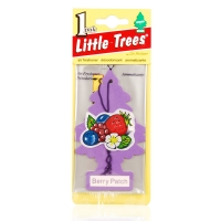 LITTLE TREES 紫莓果Berry Patch(10g)