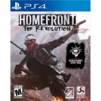 PS4 烽火家園:革命 英文美版 HOMEFRONT THE REVOLUTION