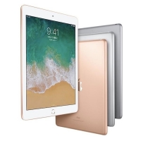 【南紡購物中心】Apple iPad(2018) 9.7吋 128G 太空灰 Wifi(MR7J2TA/A)(apple)