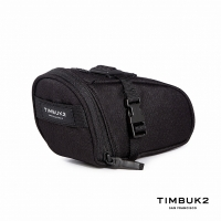 【TIMBUK2】BICYCLE SEAT時尚單車馬鞍包  0.8L(Jet Black 黑色)