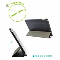 【OBIEN】OBIEN iPad Air 2高級保護套(ipad AIR 2)
