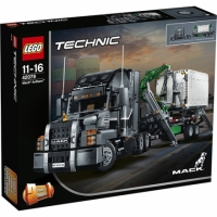 LEGO 樂高 Technic Mack Anthem 42078 (2595 Piece)