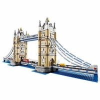 LEGO 倫敦塔橋 10214 Creator Expert Tower Bridge