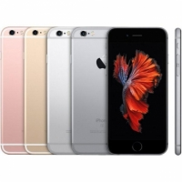 【Apple福利品】Apple iPhone 6s 16GB