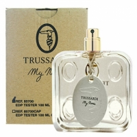 【TRUSSARDI】My Name 女性淡香精(100ml TESTER)