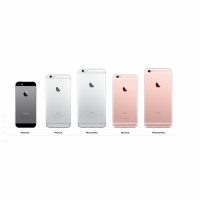 【IPhone APPLE】iPhone 6S Plus 64G 福利品 5.5吋螢幕 送配件 出貨商保固3個月【A0436】
