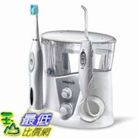 [美國直購] Waterpik WP-950 沖牙機+音波電動牙刷 Complete Care 7.0 Water Tooth Brush