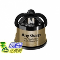 [106美國直購] 英國 AnySharp 地表最強磨刀器 Any Sharp Knife Sharpener h11