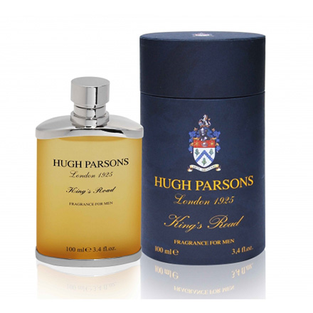 Hugh Parsons King's Road 王者之路男性淡香精 100ml
