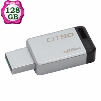 Kingston 金士頓 128GB 128G【DT50】Data Traveler 50 DT50 USB 3.1 原廠保固 隨身碟