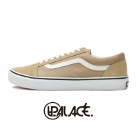 【VANS】Old Skool DX GingerCode 奶茶色 休閒鞋 男女 5863030003(palace store)