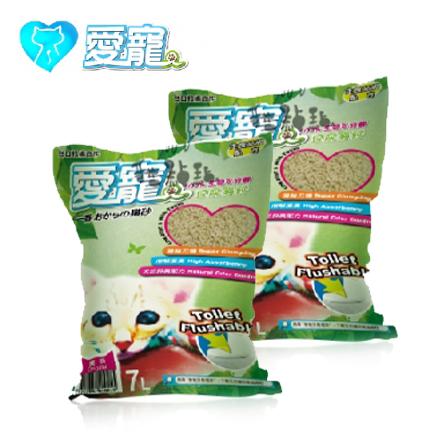 凝結豆腐砂7L$205/包
