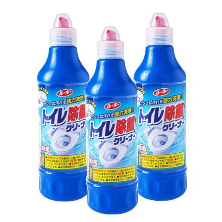 【第一石鹼 】日本原裝馬桶清潔劑